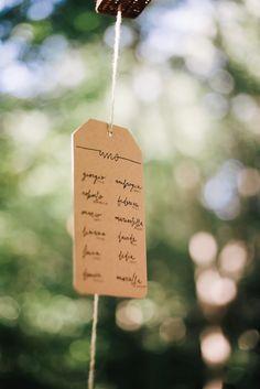 tableau de mariage con targhette Unique Weddings, Big Day, Wedding Decorations, How To Plan, Weeding, Anton, Accessories, Board, Grass