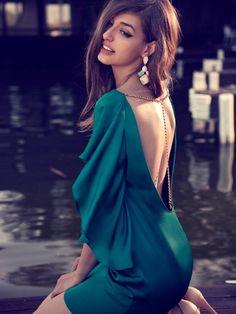 Stefania Ivanescu -inspiration... ( Dresses )