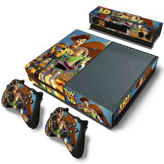 Toy Story Skin - Xbox One Protector