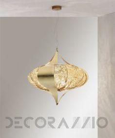 #lighting #Светильник  потолочный подвесной Carlesso AMON, AMON S90