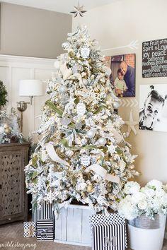 How to make Planter Box for your Christmas Tree