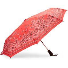 Designer Clothes, Shoes & Bags for Women Bandana Outfit, Red Bandana, Bandana Print, Rainy Dayz, Rainy Weather, Mens Gucci Belt, Bandana Blanket, Bandana Styles, Altering Clothes