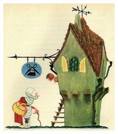 020- Tenggren Tell-It-Again book-via Animation Resources
