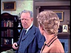 Incident At A Corner Ford Startime Alfred Hitchcock Directs - YouTube