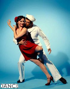 Megan Fairchild and Tony Yazbeck  On the Town returns to Broadway—with a choreographic makeover. - See more at: http://www.dancemagazine.com/issues/October-2014/Comeback-story#sthash.woirAyDL.dpuf