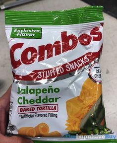 Combos Snacks, Snack Mix Recipes, Snack Mixes, Impulsive Buy, Jalapeno Cheddar, Fruit Snacks, Food Reviews, New Flavour, News Blog
