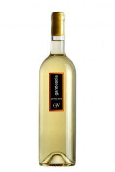 CARTA DE VINOS : BLANCOS : GANDESOLA BLANC : Gandesa de Vins - Vinos D.O. Terra Alta (Tarragona, Cataluña, España)