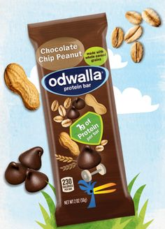 http://www.mommieswithcents.com/2013/02/odwalla-chocolate-chip-peanut-food-bar-giveaway.html#