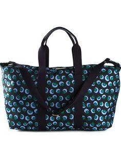 'Noemi' weekender bag