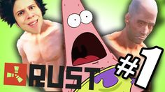 HOMBRES DESNUDOS AMABLES | Rust