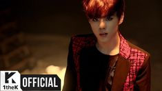 [MV] UP10TION(업텐션) _ So, Dangerous(위험해) I might just get into this group.