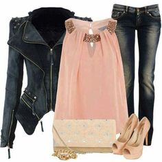 OUTFITS ❤❤❤