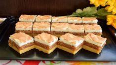 df Cookie Designs, Sweet Cakes, Spanakopita, No Bake Cookies, Ham, Sushi, Biscuits, Sandwiches, Deserts