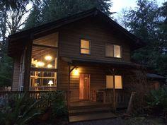 Blue Heron Lodge & Cabin - Beautiful... - Port Angeles WA