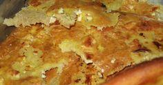 Αυτή είναι ηαυθεντικήαλευρώπιτα από τα Ζαγοροχώρια, τη φτιάξαμε με την φίλη μου την Έλενα την Τσέτση,συντα... Lasagna, Macaroni And Cheese, Cooking, Ethnic Recipes, Food, Kitchen, Mac And Cheese, Eten, Meals