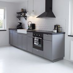 """{ k i t c h e n } ... #kök#kitchen#inredning#interiör#interior#inspo2you#interior4all#interiorforyou#interiordesign#ikea#öland#summerhouse"""