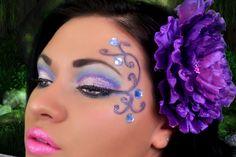 Fairy Makeup Fun and Inspiration