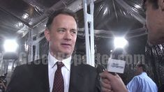 """Tom Hanks Talks Exclusively about Being Married to a Greek & """"Larry Crowne"""" Tom Hanks, New Movies, Larry, Toms, Greek, Youtube, Articles, Beautiful, Quotes"""