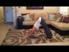 Celebrity Trainer, Heidi Powell's Pregnancy Workout