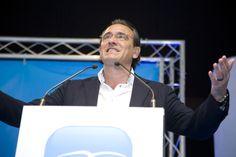 Arturo Torró, Presidente del Partido Popular de Gandia