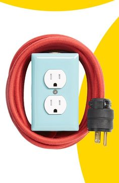 Conway Electric 'Exto' Extension Cord available at #Nordstrom