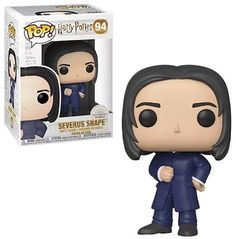 Your favorite characters from Harry Potter are adorable Pop! This Harry Potter Severus Snape Yule Ball Pop! Vinyl Figure measures about 3 tall. Comes packaged in a window display box. Harry Potter Dolls, Harry Potter New, Harry Potter Severus Snape, Hogwarts, Yule Ball, Pop Dolls, Pop Vinyl Figures, Cultura Pop, Funko Pop Vinyl