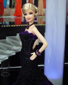Miss Ohio Barbie Doll 2012