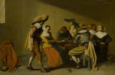 Search Works of Art Dutch Golden Age, Painters, 18th Century, It Works, Fine Art, Search, Searching, Visual Arts, Nailed It
