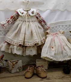 Baby Clothes Patterns, Doll Dress Patterns, Clothing Patterns, Baby Boy Dress, Mini Vestidos, Doll Costume, Little Girl Dresses, Girls Dresses, Baby & Toddler Clothing