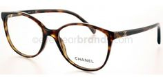 Chanel CH3213 714 HAVANA Chanel Glasses | Chanel Prescription Glasses from EyewearBrands