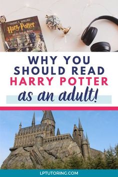 Think that Harry Potter is just a children's book series?? Wrong! Harry Potter has amazing lessons and reminders for adults! Click through to read them all! | #harrypotter #lessonslearned via @lptutoring Social Studies Lesson Plans, Math Lesson Plans, English Lesson Plans, English Lessons, Learning Organization, Kids Book Series, Book Subscription, Ministry Of Magic, Book Suggestions