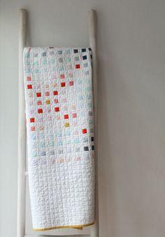 Brigit Gail | Cheerful modern quilts