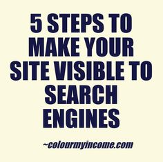 Search Engine, Online Business, Make It Yourself, Colour, How To Make, Color, Colors