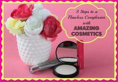 Amazing Cosmetics 3