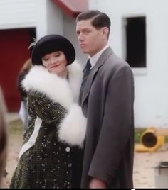 For @disneyoncerlover815 Essie Davis and Nathan Page -BTS- Tahbilk Winery Death on the Vine