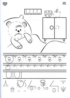 Фото: Tracing Worksheets, Preschool Worksheets, Activities For Kids, Crafts For Kids, Ms Gs, Pre Writing, School Projects, School Ideas, Toddler Preschool