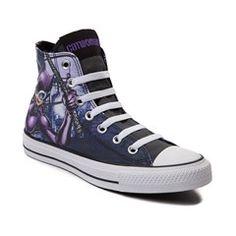 Converse Chuck Taylor All Star Hi Catwoman Sneaker