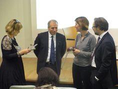 Nathalie Gormezano, Philippe Lentschener, Nathalie Schwartz, Frédéric Gulin.