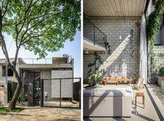 Maracanã House / Terra e Tuma Arquitetos Associados Casa Maracanã / Terra e Tuma Arquitetos Associados – ArchDaily