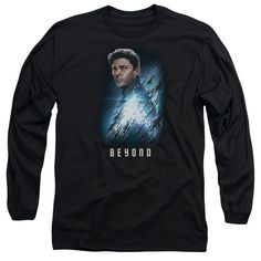 """Checkout our #LicensedGear products FREE SHIPPING + 10% OFF Coupon Code """"Official"""" Star Trek Beyond / Bones Poster - Long Sleeve Adult 18 / 1 - Star Trek Beyond / Bones Poster - Long Sleeve Adult 18 / 1 - Price: $29.99. Buy now at https://officiallylicensedgear.com/star-trek-beyond-bones-poster-long-sleeve-adult-18-1"""