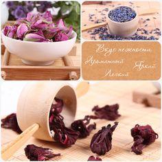 Подборка ярких цветочных добавок, которые не оставят равнодушной, даже девушку с изысканным вкусом. http://caicai.ru/products/category/1315889 #цветочный_чай #бутоны_роз #лаванда #каркаде #китайский_чай #добавки_к_чаю