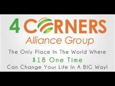 Four Corners Alliance Group my Take,  2015.