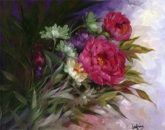 Gary Jenkins       Gary Jenkins ( Brooklyn, New York), pittore floreale,  ha frequentato la Scuola d'Arte Ringling per quattro anni, e ...