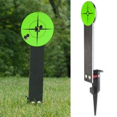 NRA Tactical Reactive Steel Target