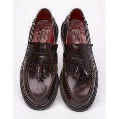 The Best Men's Shoes And Footwear : Shoes Men's Loafers Rude Boy Oxblood Suedehead Delicious Junction -Read More – Best Shoes For Men, Men S Shoes, Loafer Shoes, Loafers Men, Footwear Shoes, Skinhead Fashion, Skinhead Style, Mod Shoes, Rude Boy