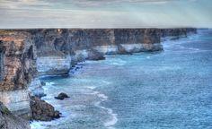 Sea cliffs- Travel goals!