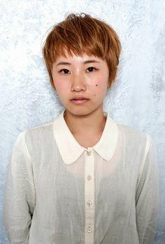 Hair 武田