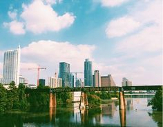 Austin, TX. Must-Do list for first time visitors.
