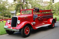 antique fire engines of elizabeth city nc Fire Dept, Fire Department, Old Trucks, Fire Trucks, Automobile, Fire Equipment, Rescue Vehicles, Fire Apparatus, Emergency Vehicles