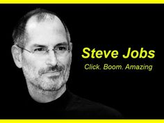 steve-jobs-seo-and-content by SeoCustomer.com via Slideshare